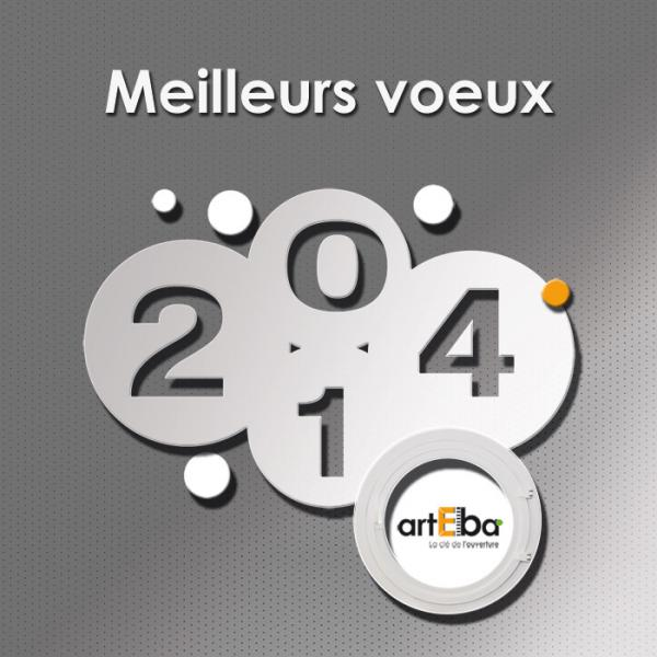 Voeux ARTEBA 2014