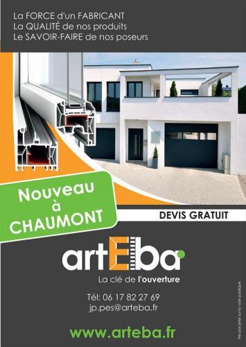 Agence Arteba Chaumont
