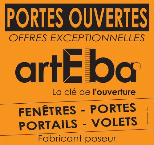 Portes ouvertes Arteba