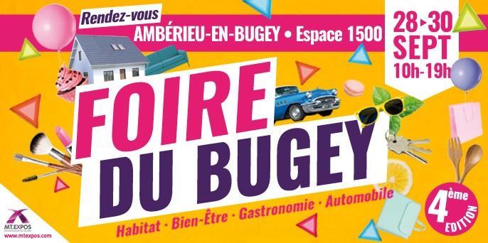 Foire du Bugey