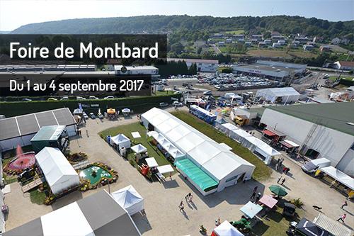 Foire de Montbard