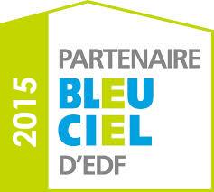 Partenaire Bleu Ciel EDF
