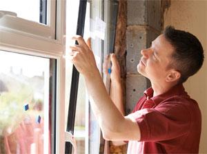 Rénovation de fenêtre