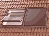 Fenêtre à rotation