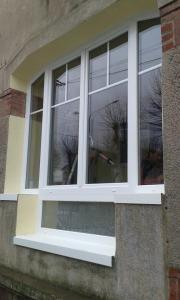 Rénovation fenêtre Metz