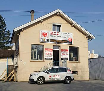 Agence MCG Montmorot
