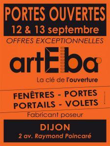 Arteba Dijon