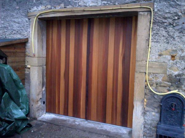 Renover Porte Bois Good Comment Renover Une Porte Interieure