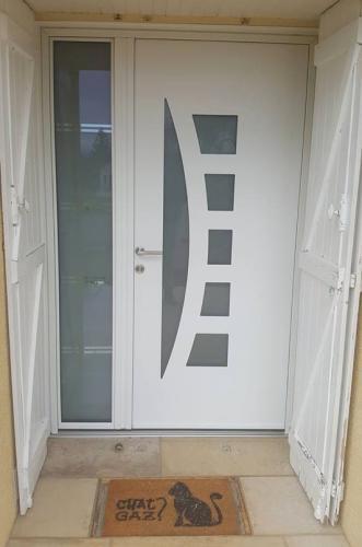 Porte K-Line lunaire